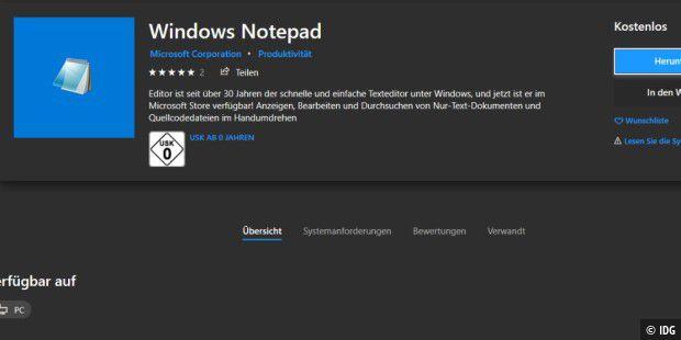 Windows 10 2004: Aus für geplante Neuerungen
