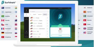 Surfshark VPN im Test