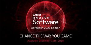 AMD Radeon Adrenalin 2020 Edition im Check