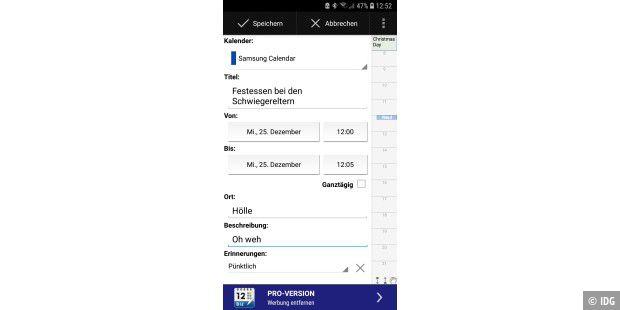 Android Kalender Die 10 Besten Apps Zur Terminplanung