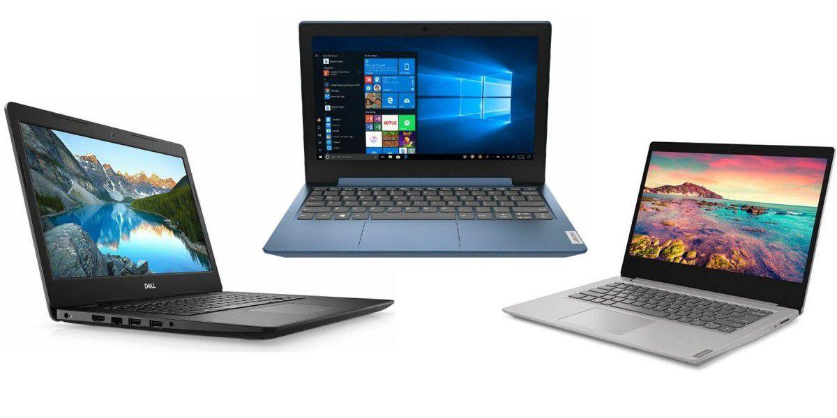 Günstige Notebooks für Windows-7-Wechsler