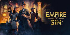 Empire of Sin Hands-On: The Irishman als Strategiespiel