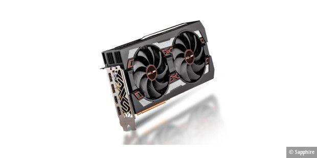 BIOS-Update: Mehr Leistung für AMDs RX 5600 XT
