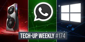 Tech-up Weekly #174
