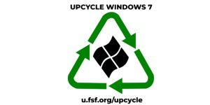 Upcycle Windows: Windows 7 soll Freie Software werden