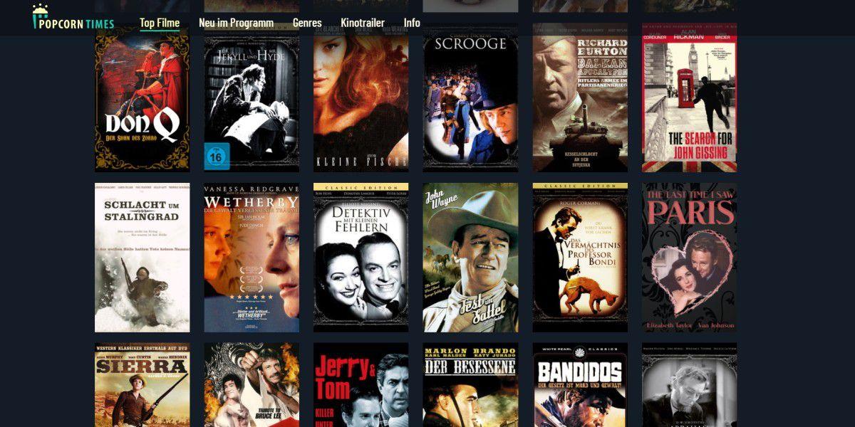 kino filme kostenlos anschauen
