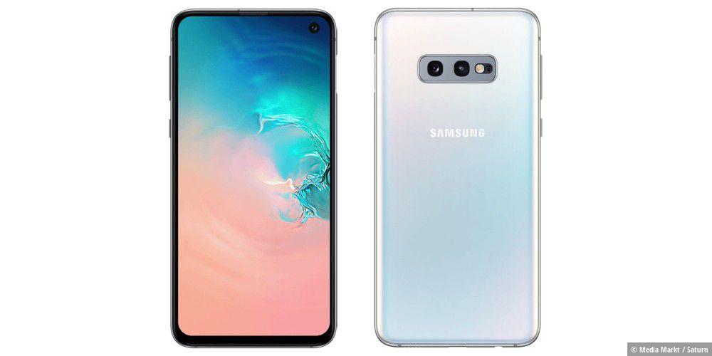 Samsung S10e Media Markt