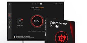 Test: Iobit Driver Booster 7 Pro