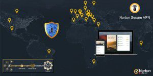 Norton Secure VPN im Kurztest
