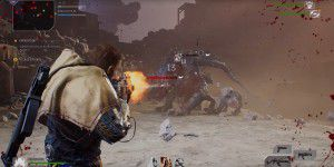 Outriders Weltpremiere: Gears of War meets Mass-Effect