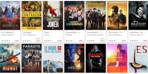 Google Play Movies bald mit Gratis-Filmen?