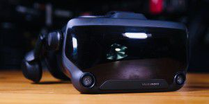 Valve Index 2020: Das 1000€ Luxus-VR-Headset im Test