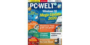 PC-WELT 5/2020: Windows 10 Mega-Update 2020
