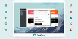 Passwortmanager NordPass im Test (Update 2021)
