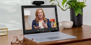 Webcams fürs Homeoffice & Homeschooling