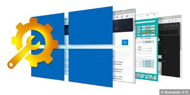 Windows 10 Reparieren Oder Wiederherstellen So Geht S Pc Welt