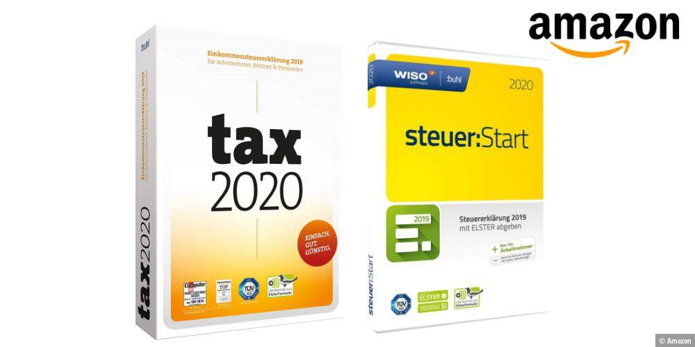 Steuer Gewinnspiel