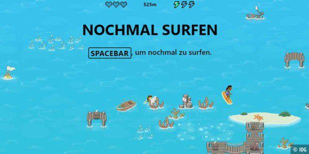 Surfer Spiele
