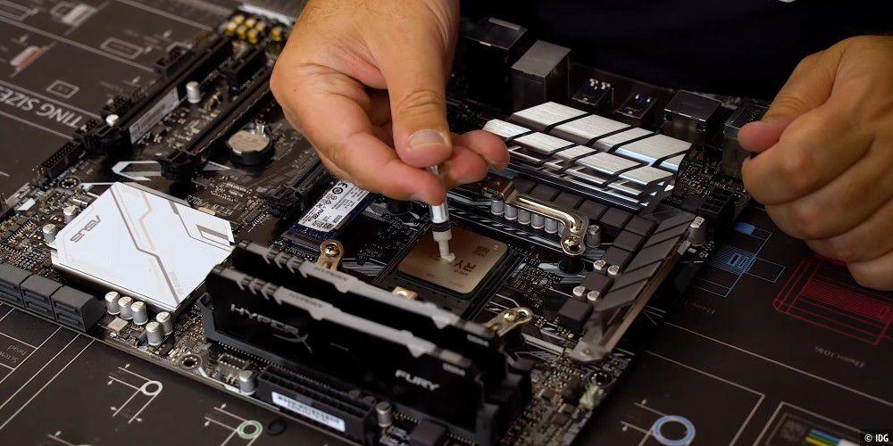 PC selber bauen: Diese 14 Fehler unbedingt vermeiden - PC-WELT