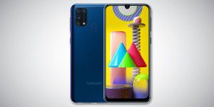 Samsung Galaxy M31 supergünstig bei Amazon