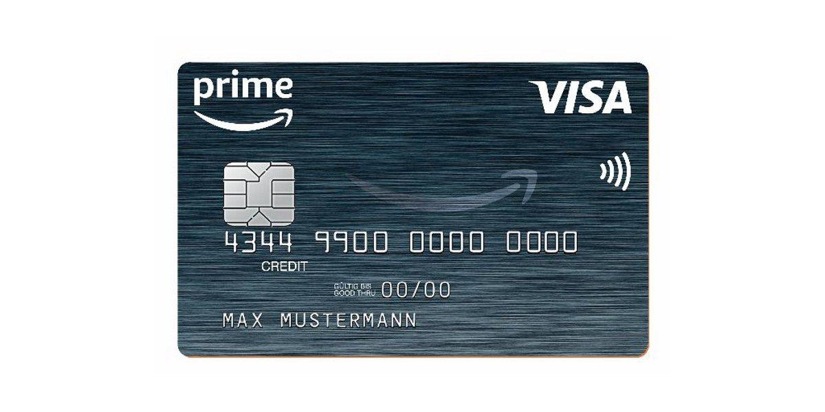Amazon-Prime-Visa-Karte: 10 Euro Startgutschrift sichern - PC-WELT