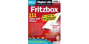 Digital Life 111 Tipps 4/2020 - Fritzbox