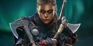 AC Valhalla: Ein blutiges Epos wie The Witcher 3