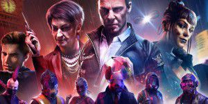 Watch Dogs Legion: Next-Gen-KI im Cyberpunk-London
