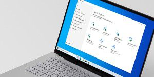 Windows Defender einfacher konfigurieren