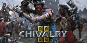Chivalry 2: Schlachten episch wie in Game of Thrones