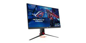 Test: WQHD-Gaming-Monitor mit 170 Hertz