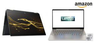 Premium-Notebooks bei Amazon im Tagesangebot