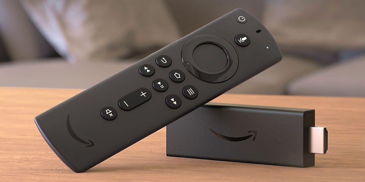 Neuer Fire TV Stick & Fire TV Stick Lite