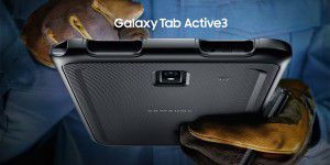 Samsung: Galaxy Tab Active 3 angekündigt