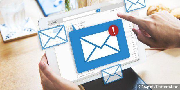 Mailstore Alternative