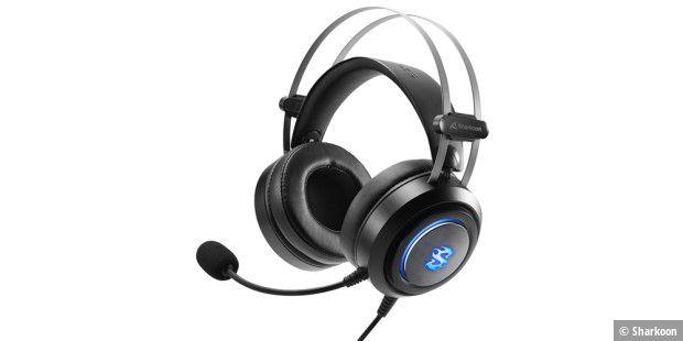 7.1-Headset für nur 30 Euro überrascht im Test