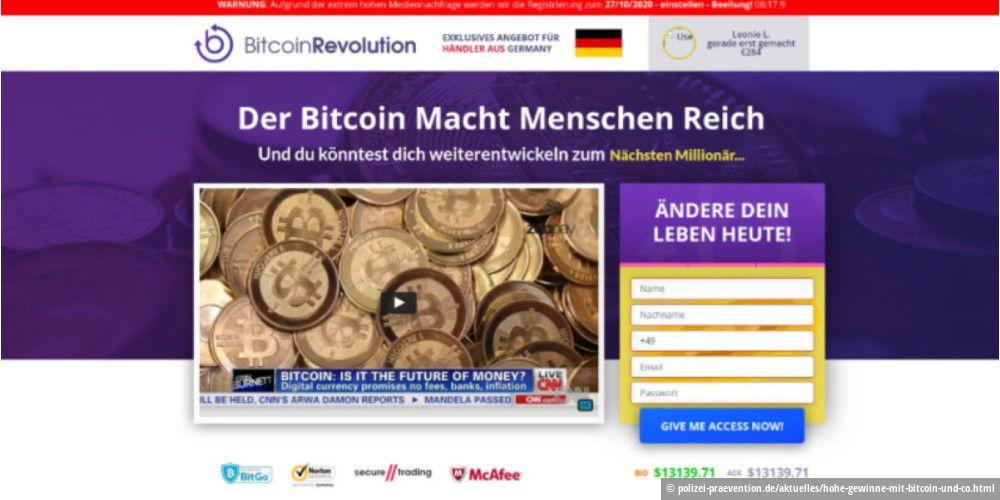 leone bitcoin bitcoin market watch