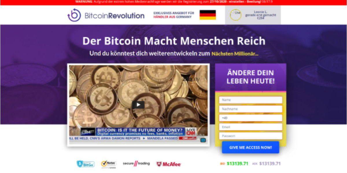wie werden menschen reich an bitcoin? 1 bitcoin macht reich