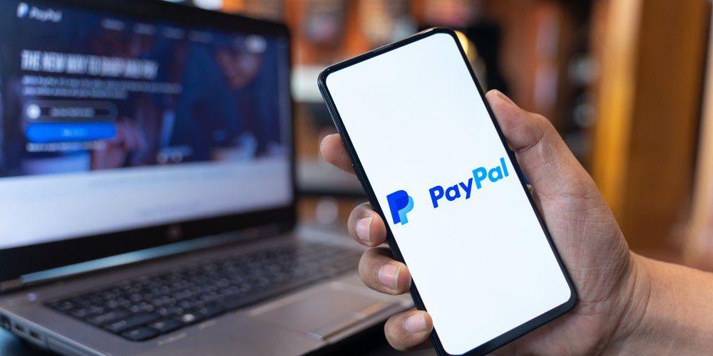 Paypal Zahlung Zurück