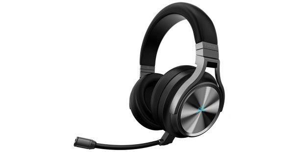 HMX3: Gaming-Headset der Höllenmaschine