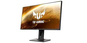 Test: 1080p-Gaming-Monitor mit 280 Hertz