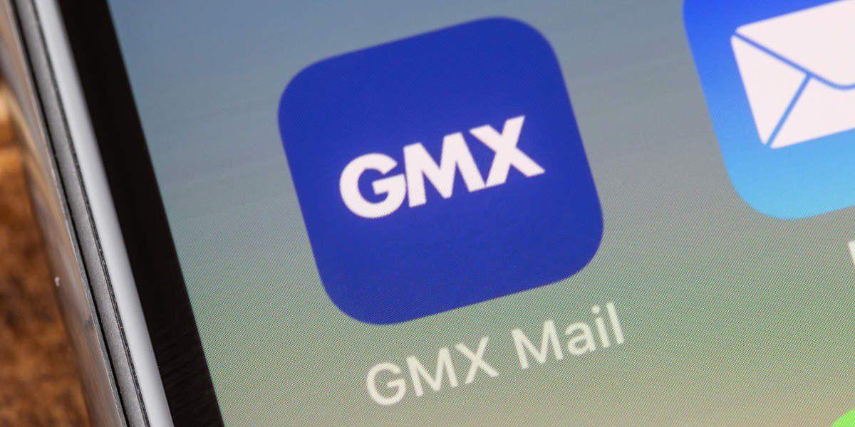 Login gmx gmx my Mail app: