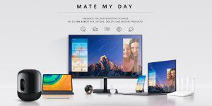 "HUAWEI ""Mate My Day""-Aktion: Rabatte bis zu 60 %"
