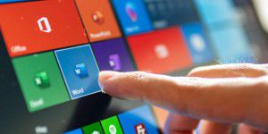 Windows 10: Neues Startmenü mit Version 21H2