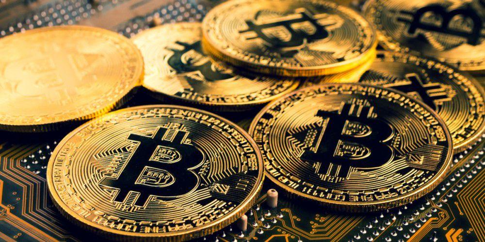 Konvertieren Sie 200 Euro in Bitcoin
