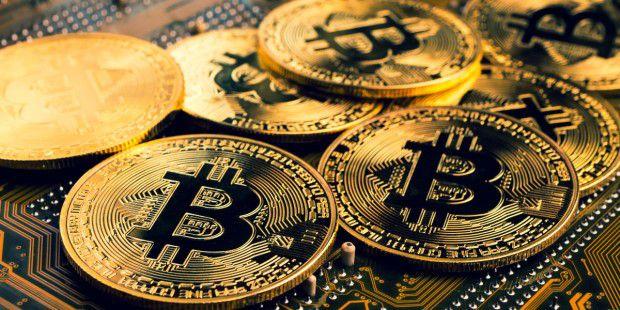Wie erhalten Sie Geld von Bitcoin?