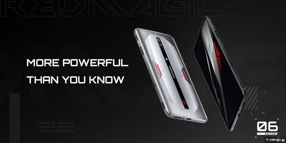 Dieses Gaming-Handy kommt mit 165 Hz und 18 GB RAM - PC-WELT