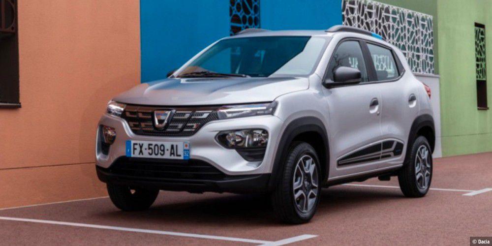 Renault: Ab März 2021 Elektro-Auto zum Kampfpreis - PC-WELT