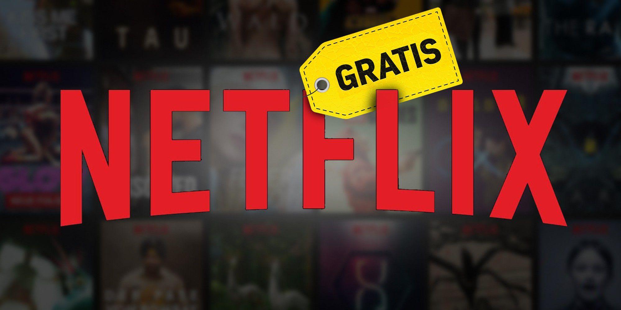 Mit diesem Trick kostenlos Netflix schauen   PC WELT