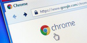 Chrome-Update schließt acht Browser-Lücken